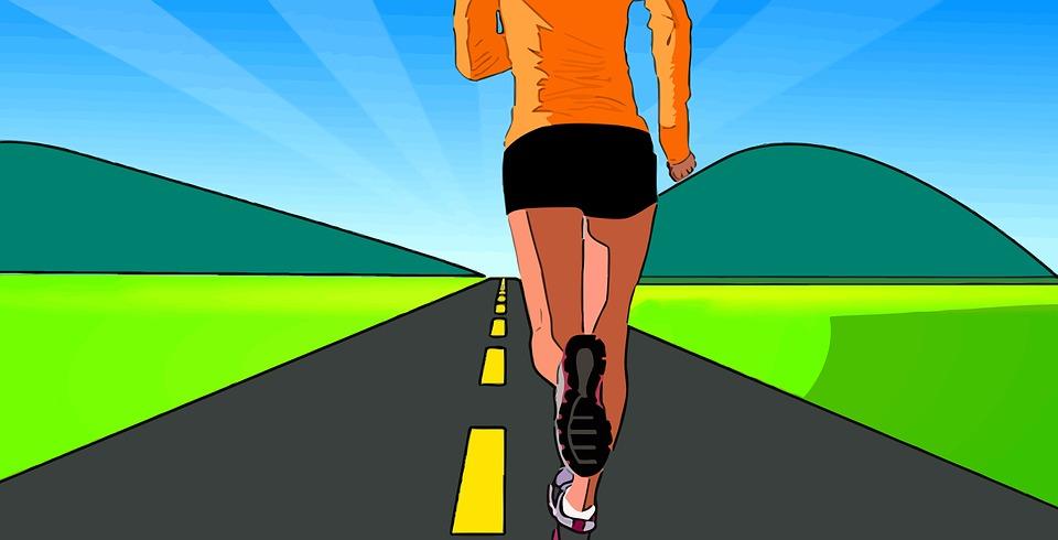 Začněte pravidelně sportovat