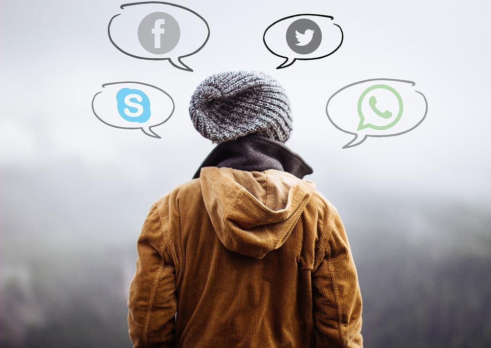 Sociální sítě kpropagaci firmy